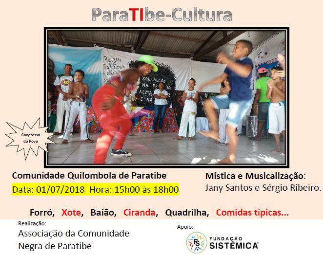 ParaTIbe-Cultura